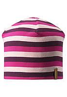 Демисезонная шапка-бини для девочки Raima Tanssi 538056.9-4651. Размеры 44/46, 48/50, 52/54 и 56/58.