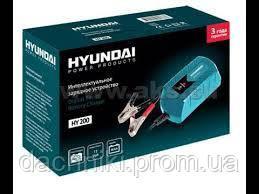 Зарядний пристрій Hyundai HY 200, фото 2