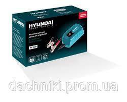 Зарядний пристрій Hyundai HY 200, фото 3