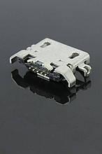 Коннектор зарядки Fly IQ431