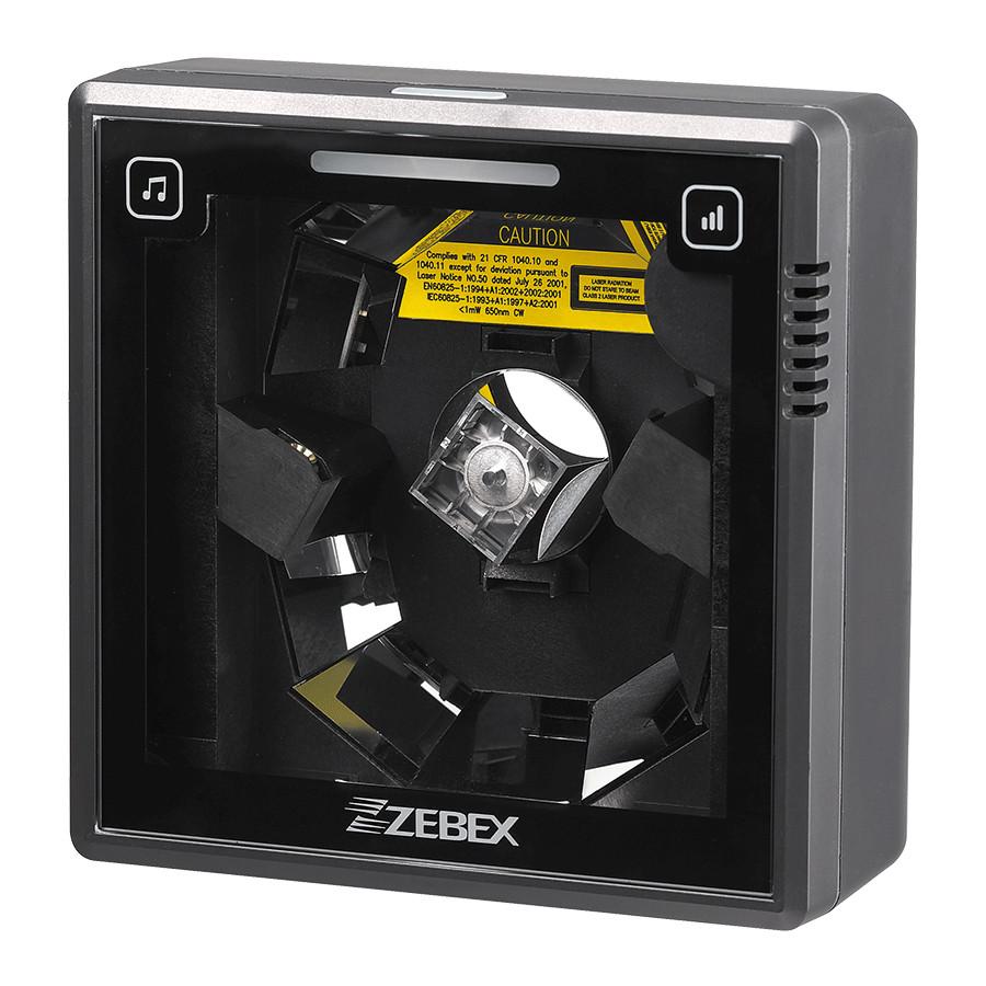 Встраиваемый сканер многоплоскостной Zebex Z-6182