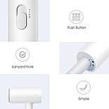 Электрический фен для волос Xiaomi Smate, 1800 Вт SH-A18, фото 3