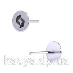 Педикюрний диск Staleks Pedicure Disc M(20 мм)