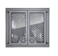 Чугунные дверцы Findlandia 640x570, фото 1