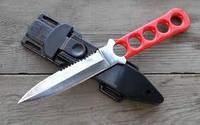 Нож для дайвинга SS 06 нужная вещь