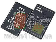 Аккумулятор (АКБ батарея) Nokia BL-4C оригинал Китай 890mAh 108 1202 1203 1661 2220s 2650 2652 2690 3500c 5100