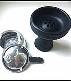 Кальян  AMY 490 Калауд лотос чаша Силиконовая 7 от шланг силиконовый для Кальяна, фото 7