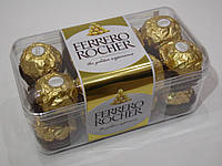 Шоколадные конфеты Ferrero Rocher the golden experience 200 г