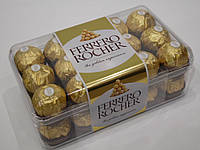 Шоколадные конфеты Ferrero Rocher the golden experience 375 г