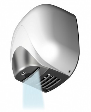 Сушилка ECOstream белый пластик 550 Вт