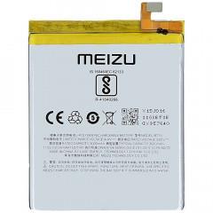 АКБ оригинал Meizu BT45A (Pro 5) 3100 mAh