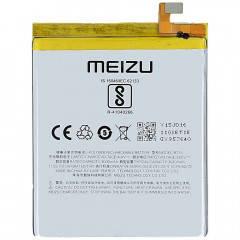 АКБ оригинал Meizu BT45A (Pro 5) 3100 mAh, фото 2