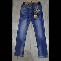 Детские джинсы  для  мальчиков 116--146cм. оптом GRACE