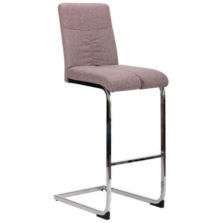 Барный стул Daykiri каркас Хром AMF