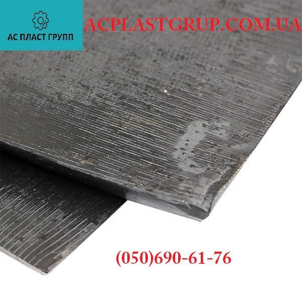 Резина губчатая пористая, лист, толщина 18.0 мм, размер 700х700 мм.