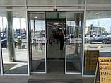 Автоматичні розсувні двері G-U EM-2 (Німеччина)*, фото 5