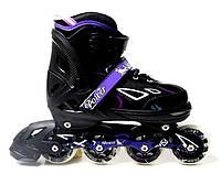 Роликовые коньки King Power 29-33 Violet 1664042474-S, КОД: 1197970