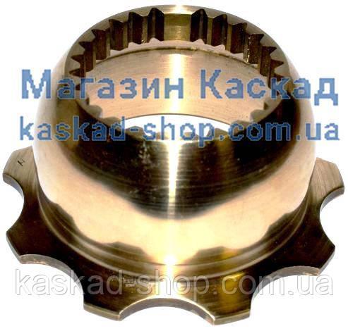 Втулка сферическая НП-90 (PVS90-01.001; НП90-01.001))