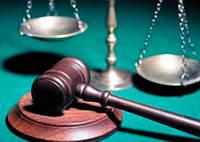 лише 9,2% суддів відповіли ствердно на питання, чи довіряє суспільство судовій владі