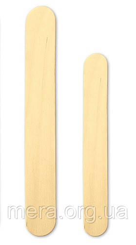 Шпатель деревянный ЛОР, стерильный