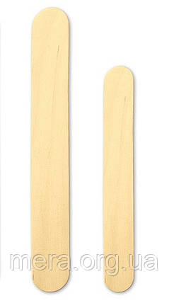 Шпатель деревянный ЛОР, стерильный, фото 2