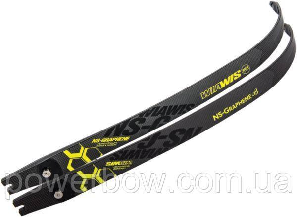 WIN&WIN LIMBS WIAWIS NS-G Плечі для лука
