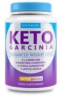Keto Garcinia (Кето Гарциния) - капсулы для похудения, фото 1