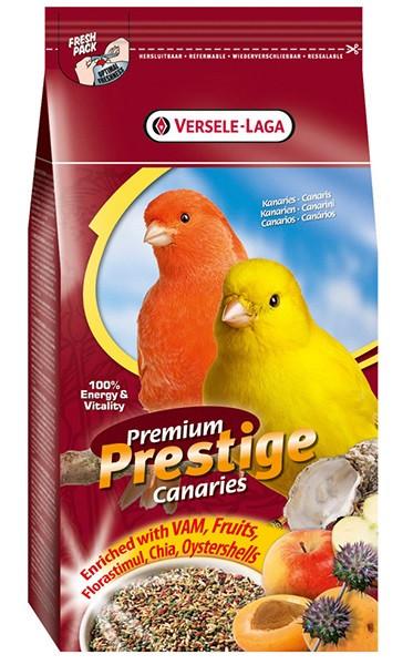 Корм для канареек Versele-Laga Prestige Premium Canaries 1 кг