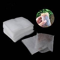 Пакет биоразлагаемый для рассады, 10 см х 12 см,  10 шт, фото 1
