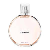Chanel Chance Eau Vive Туалетная вода 100 ml (Шанель шанс эу вив)