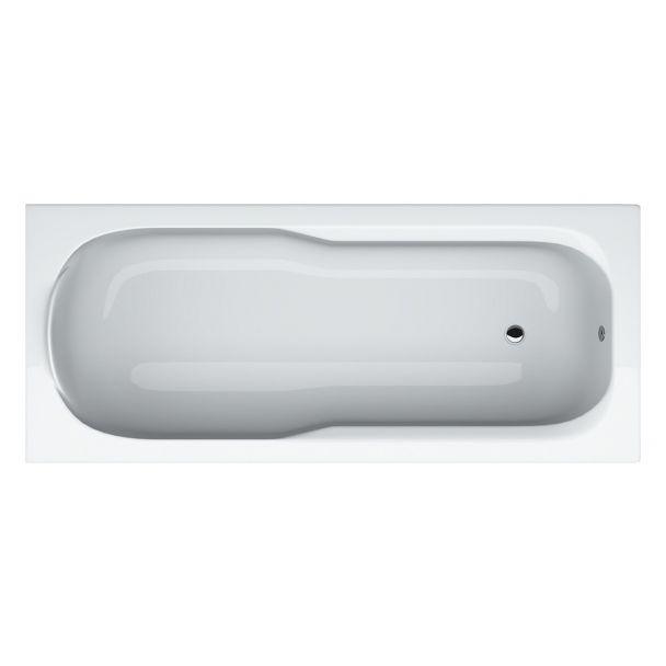 Ванна акрилова Swan Sabrina 170x70 прямокутна