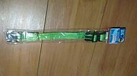 Baki Pet Led Flashing COLLAR светящийся ошейник для собак. Зеленый. Размер М, фото 1