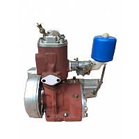 Пусковой двигатель ПД-10 Д24.С01-5 (Не полный комплект)