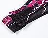 Женский боди Nibber Ererra с длинными рукавами, эластичный, модный, базовый, сетчатый многоцветный, фото 2