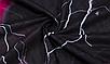 Женский боди Nibber Ererra с длинными рукавами, эластичный, модный, базовый, сетчатый многоцветный, фото 9