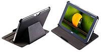 Конвертируемый черный чехол для Acer Iconia Tab A510, фото 1