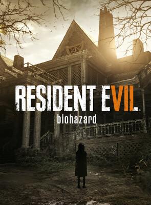 Resident Evil 7 (PC) Электронный ключ