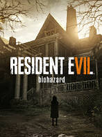 Resident Evil 7 (PC) Электронный ключ, фото 1