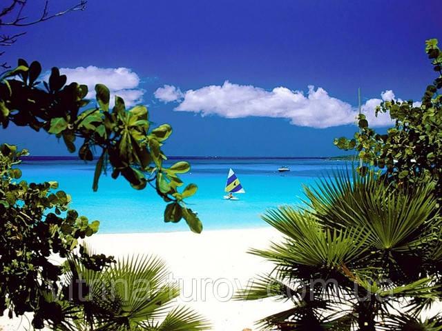 Отдых на Ямайке (Карибские острова) из Днепра / туры на Ямайку из Днепра