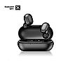 Наушники Xiaomi Haylou GT1 Plus с aptX Qualcomm|блютуз наушники TWS с функцией Handsfree |цвет черный