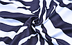 Женский боди Hugcitar Lilu с длинными рукавами, с высоким воротом, с принтом под зебру клубный, black, фото 10