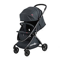 Коляска прогулочная CARRELLO Magia CRL-10401 Dark Grey/Stone Grey /1/ MOQ