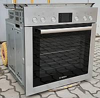 Духовой шкаф духовка с Hi-Light варочной панелью Бош Bosch heb73d350