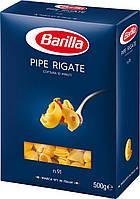 Макаронные изделия Pipe Rigati (рожки) N 91 Италия 500г