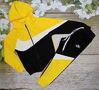 Спортивный костюм на мальчика на 4-12 лет (004749)