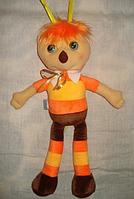 Мягкая игрушка Пчеленок (00667)