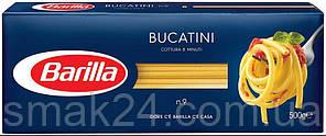 Макаронные изделия BUCATINI  Barille  N 9 Италия 500г