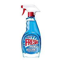 Moschino Fresh Couture 100 мл Туалетная вода ( Москино Фреш Кутюр )