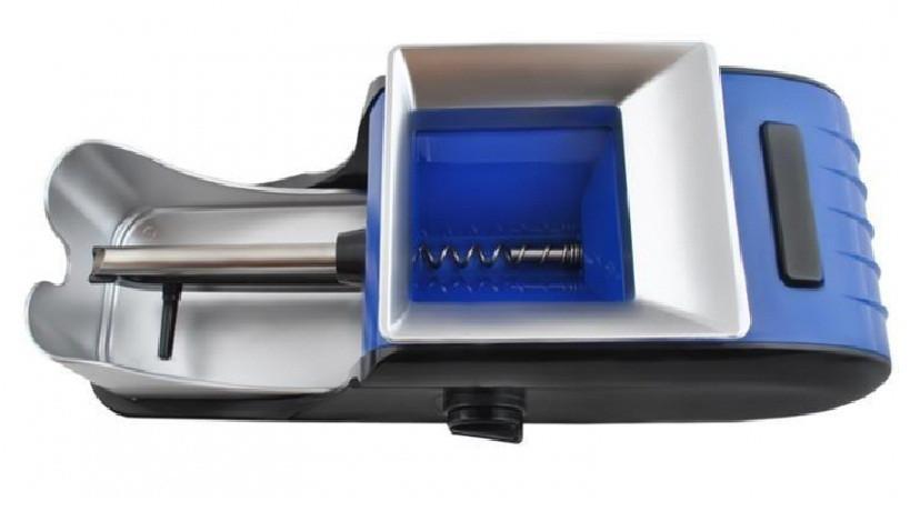 Машинка Для Набивки Сигарет Электрическая Gerui GR-12-002 Original / набивка сигаретных гильз табаком