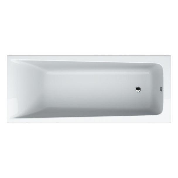 Ванна акриловая Swan Nino 150x70 прямоугольная
